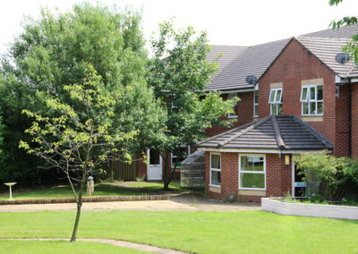 Investment Clarence Grove Care Home