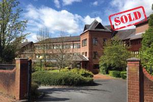 Newton Manor ROI: 9% annuo assicurato per 25 anni