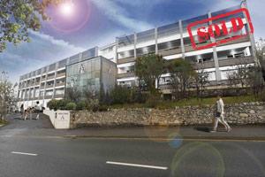 North Devon Hotel – ROI 12,5 % annuo assicurato per 15 anni
