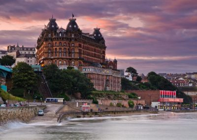 England-Sea-Coast-Houses