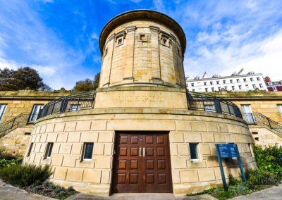 Rotunda-Museum