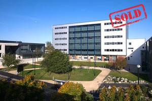 Sunderland House – 8% annuo assicurato per 5 anni