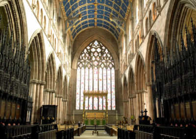Carlisle Cathedral