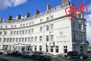 Harland Scarborough Hotel – ROI: 12,5% annuo assicurato per 10 anni
