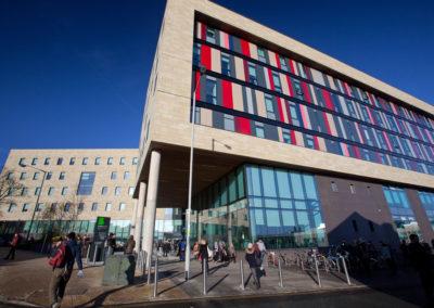 Aparthotel Learning Quarter – ROI: 12,5% assicurato per 15 anni