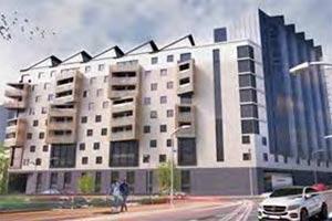 Appartamenti Bradford – ROI: c.a. 5.32%