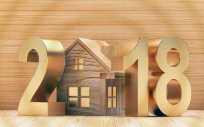 Il mercato immobiliare in UK nel 2018. Dove, cosa comprare e quando?