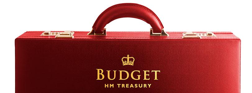 uk budgets