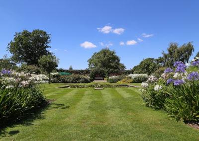 Durham-gardens
