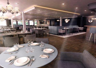 Huddersfield-Restaurant