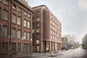 Nottingham Studios – ROI: 7.75% per 5 anni
