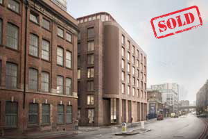 Protetto: Nottingham Studios – ROI: 7.75% per 5 anni