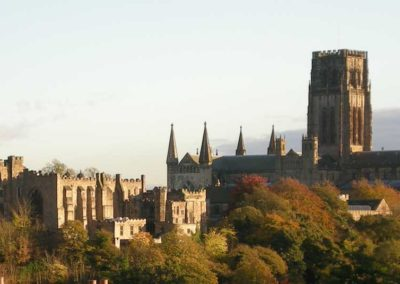 durham-cathedral-castle