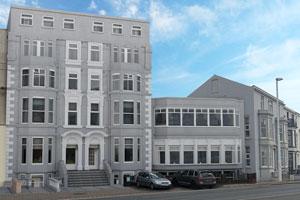 Blackpool 7 Hotel: ROI 11% annuo assicurato per 10 anni