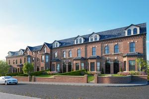 Appartamenti Regina – Manchester – Rendita immobiliare c.a. 9%*
