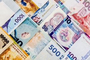 Servizi di Broker di Valuta