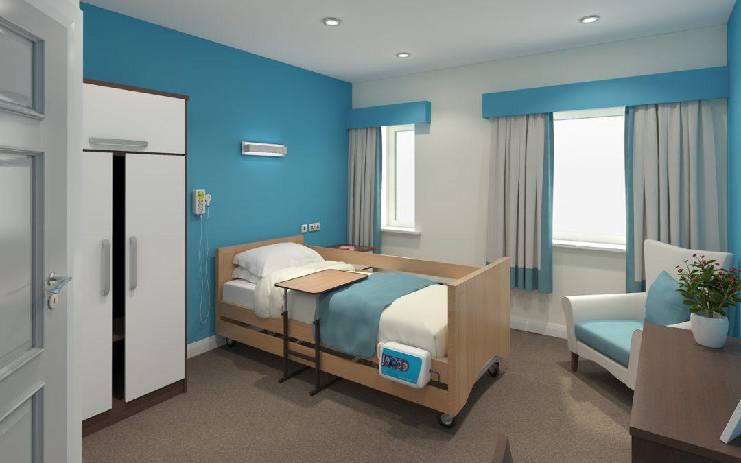 Nuova location consigliata per investimento in case di cura o RSA