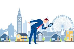 Quando e dove acquistare investimenti immobiliari all'estero a Londra