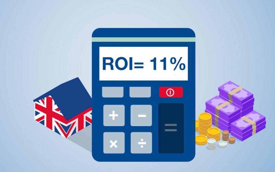 Come calcolare il ROI ed il rendimento di investimento immobiliare estero