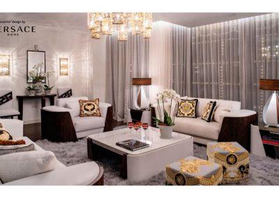 Appartamenti Londra Lounge