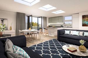 Appartamenti in Vendita ad Uxbridge, Londra