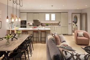 Appartamenti Wandsworth, Londra