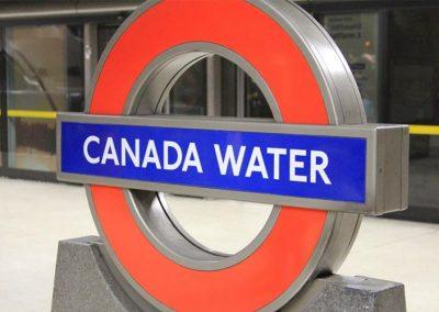 appartamenti vendita canada water
