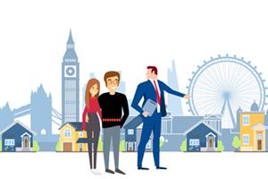SOCINVEST offre la vendita di case ed appartamenti a Londra
