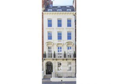 Appartamenti in Vendita Buckingham