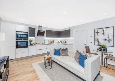 Appartamenti Tribecca london
