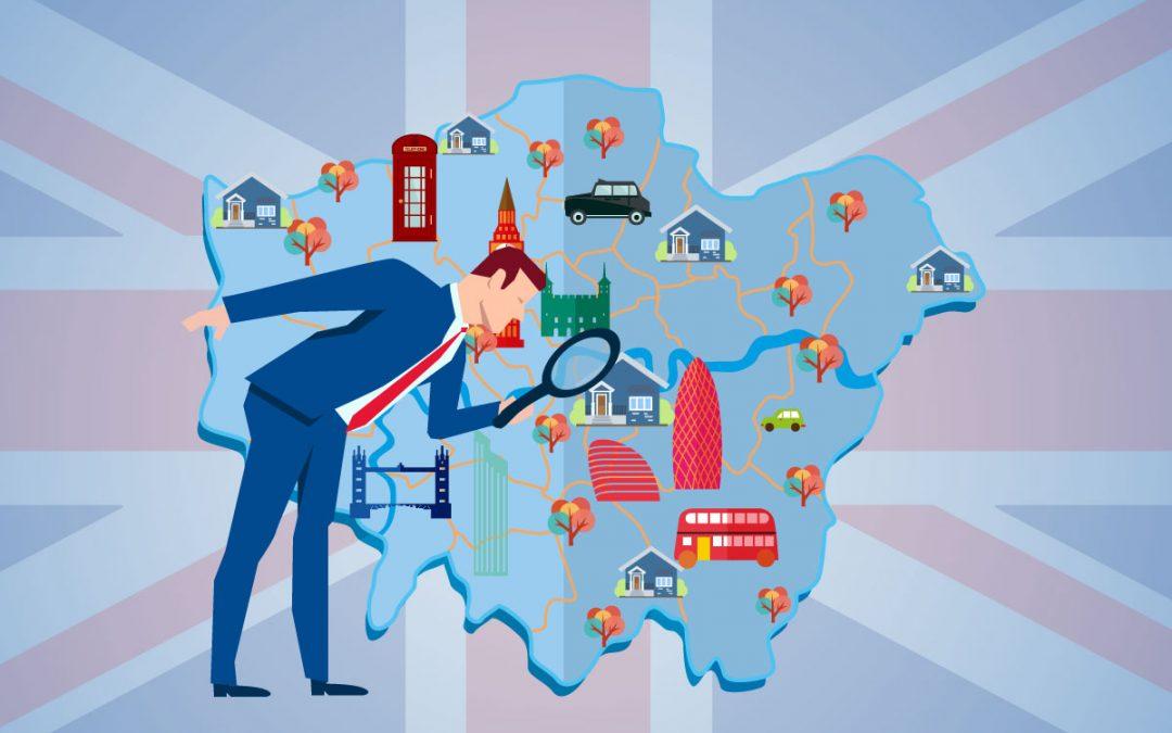 SOCINVEST offre servizio di Property Finding e Ricerca Immobili a Londra