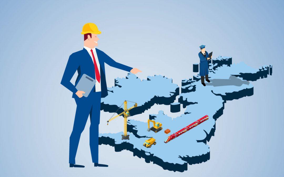 Come individuare la miglior location per investimenti immobiliari all'estero