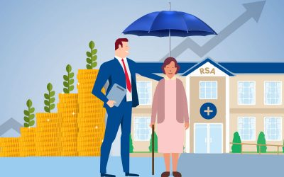 Investimenti immobiliari esteri sicuri, etici e redditizi in camere RSA